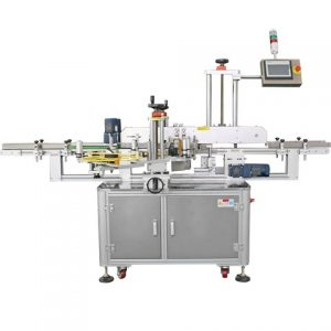 Factory Price Automatic Pressure Sensitive Labeling Machines