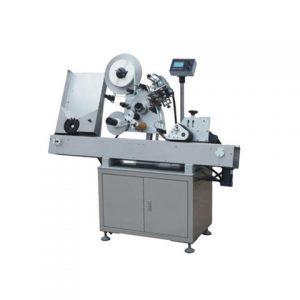 Μηχανή επισήμανσης πλαστικών μπουκαλιών Servo Motor