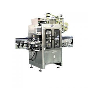 Top Labeler Machine