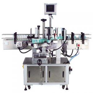 Automatic Three Sides Labeling Machine