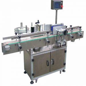 Μηχανή επισήμανσης μπουκαλιών της Κίνας