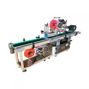 Conical Bottle Label Applicator
