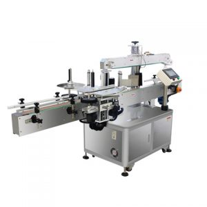 Ampoule Sets Label Paste Labeling Machine