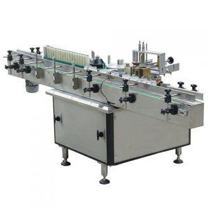 Automatic Sticker Labeling Machine For Tincture Wine Bottle