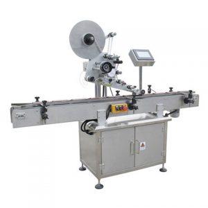 Folded Carton Side Labeling Machine
