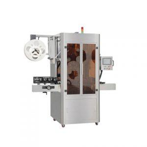 Automatic Labeling Machine Carton