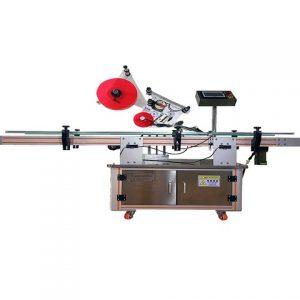 Μηχανή σήμανσης φιαλιδίου