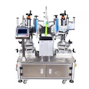 Μηχανή επισήμανσης μπουκαλιών υψηλής ποιότητας Pet Pvc