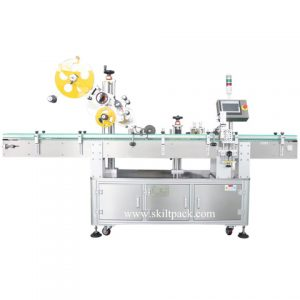 Tag Paging Labeling Machine