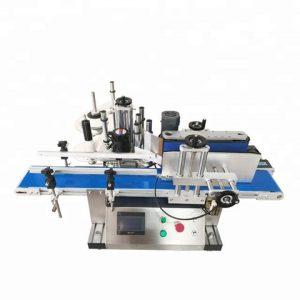Μηχανή σήμανσης μπουκαλιών πλύσης πηκτωμάτων χεριών