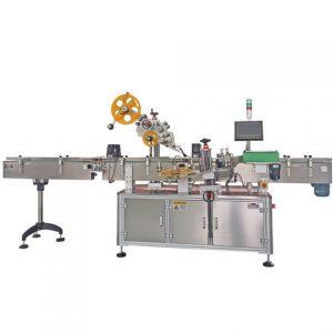 Προμηθευτές μηχανημάτων επισήμανσης μπουκαλιών