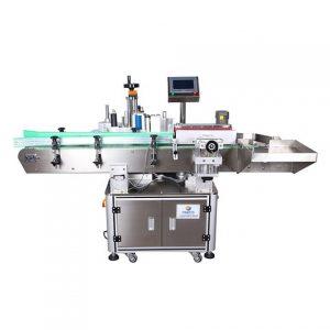 Μηχανή σήμανσης 150cc στρογγυλών φιαλών