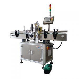 Μηχανή επισήμανσης διπλών πλευρών μπουκαλιών Stick