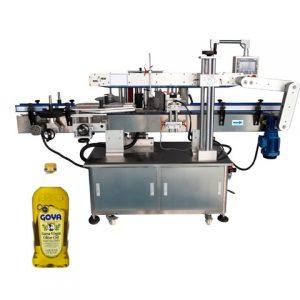 2ml Vials Ampoule Labeling Machine