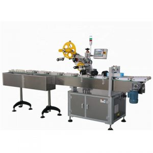 Εκτύπωση Εφαρμογή Ηλεκτρονικής Μηχανής Επισήμανσης