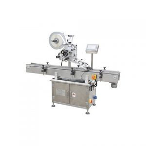 New Labeling Machine For Private Label Electronics