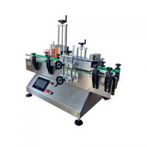 Μηχανή σήμανσης μπουκαλιών λαδιού αφαίρεσης νυχιών