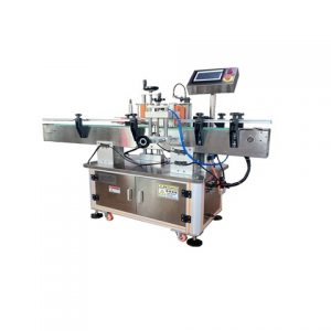 Auto Labeling Machine For Rotary Label Printing Machine
