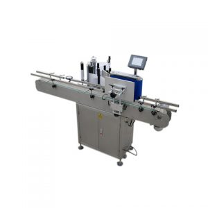 Labeling Machine For Electrical Boards