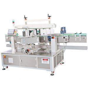 Μηχανή επισήμανσης μεμβράνης φιαλιδίου Κίνα