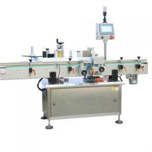 Νέα μηχανή σήμανσης για σχεδιασμό ετικετών εμφιαλωμένου νερού