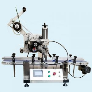 Water Bottle U Stamp Labeling Machine