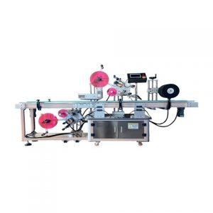 Automatic Sticker Ampoule Tube Labeling Machine