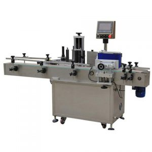 Automatic Top Surface Socks Labeling Machine Manufacturer