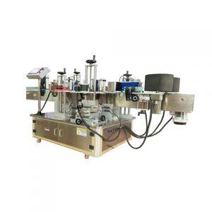 Labeling Machines For Olive