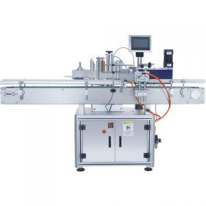 Μηχανή επισήμανσης περιτυλίγματος γραμμωτού κώδικα μπουκαλιών