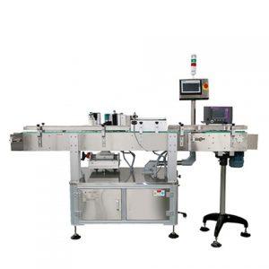 Desk Top Labeling Machine