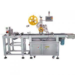 Automatic Round 200ml Glass Bottle Labeling Machine