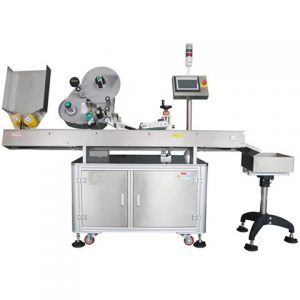 Bottle Labeling Applicator Machine