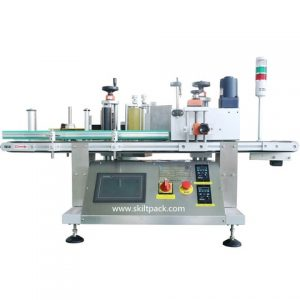 Sachet Labeling Machine In Shanghai