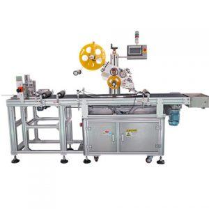 Μηχανή επισήμανσης γυάλινων μπουκαλιών