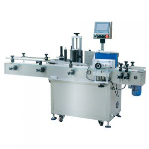 High Accuracy Bottle Labeler Labeling Machine